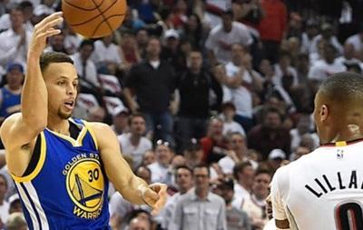 NBA: Голден Стейт в шаге от финала конференции, Майами одолели Торонто