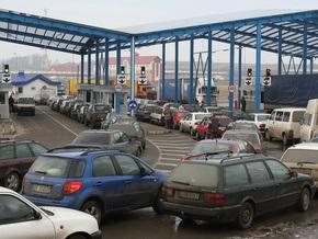 Львовские пограничники выявили канал контрабанды машин, организованный литовцами