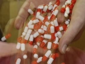 ГПУ: Украинцы ежегодно переплачивают $1 млрд вследствие завышенных цен на лекарства