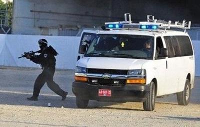 В Иерусалиме напали с ножами на пожилых туристок
