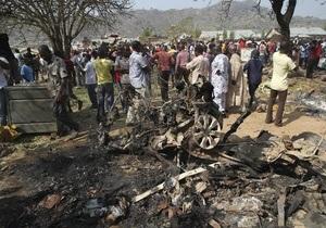 В Нигерии исламисты предъявили христианам ультиматум