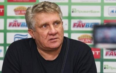 Екс-тренер Кубані: При мені ніяких проблем з режимом у Селезньова не було