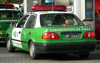 В Чили столкнулись 16 автомобилей: восемь человек погибли