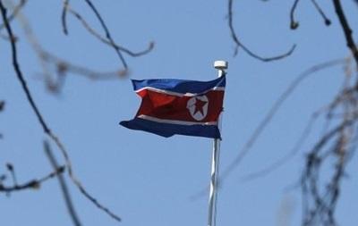 Північна Корея відмовилася від нового ядерного випробування - ЗМІ