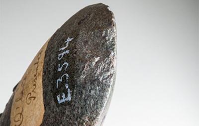 В Австралии нашли древнейший в мире топор