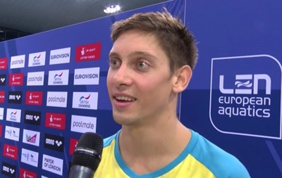 Українець Кваша став восьмиразовим чемпіоном Європи