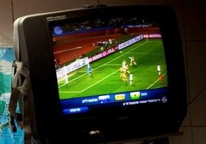 ICTV обогнал Первый национальный по рейтингам трансляций ЧМ по футболу