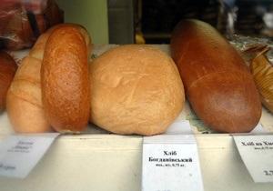 СМИ: В Украине вырастут цены на хлеб