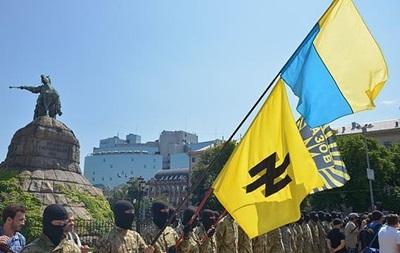 Билецкий призвал к маршу протеста в Киеве