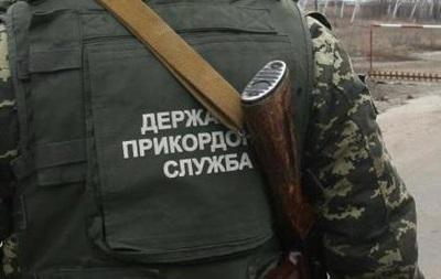 В Украине с контрабандой будет бороться  черная сотня