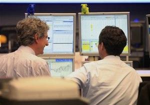 Украинские фондовые биржи открылись ростом