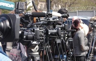 От Миротворца требуют удалить данные журналистов