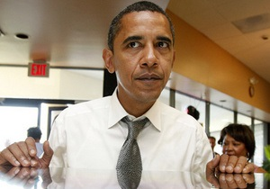 Спикер конгресса США обвинил Обаму в расточительстве