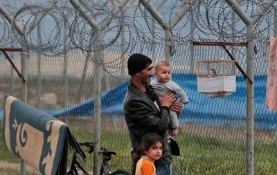 В США недовольны мошенничеством с гумпомощью сирийским беженцам