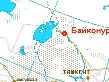 Россия строит замену Байконуру
