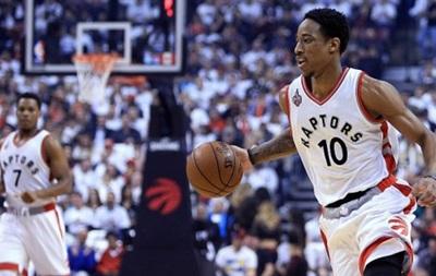 NBA: Голден Стейт вийшов у фінал конференції