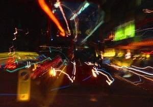 Фотогалерея: Лондон-2012. Город в движении
