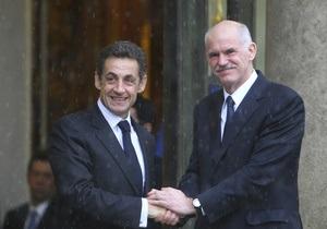 Греция решила не отказываться от покупки шести французских фрегатов