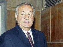 Абхазия требует размещения кораблей ЧФ РФ на ее территории