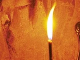В Одессу доставили частицу Креста, на котором был распят Иисус Христос