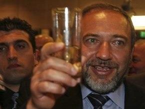 ХАМАС должен поднять белый флаг - будущий глава МИД Израиля