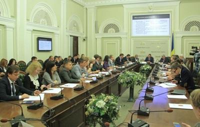 В Раде вернулись к вопросу спецстатуса Запорожской области