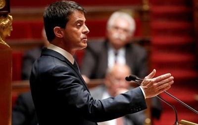 Во Франции провалился вотум о недоверии правительству