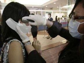 Число заболевших гриппом A/H1N1 за сутки увеличилось почти на 450 человек