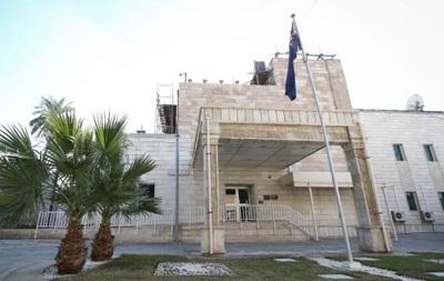 В Багдаде убили охранника посольства Австралии