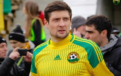 Евгений Селезнев стал безработным