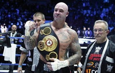 Лукас Браун лишен титула чемпиона WBA