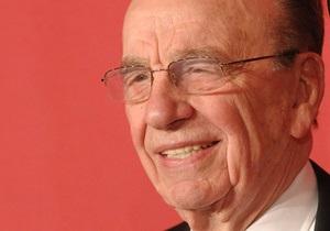 Пик скандала вокруг News of the World: Мердок заявил, что был введен в заблуждение