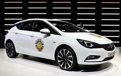Выхлопной скандал : в подмене данных подозревают Opel