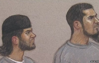 Британский курьер, готовивший теракт, осужден пожизненно