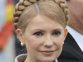 Тимошенко: Из кредитов мы ни единой копейки не проедим