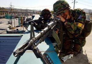 Военные Южной Кореи извинились за обстрел пассажирского самолета