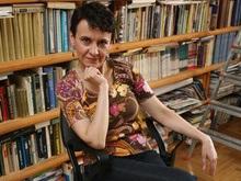 Оксана Забужко ответила на вопросы читателей Корреспондент.net