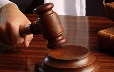 В Украине не люстрировали ни одного судью