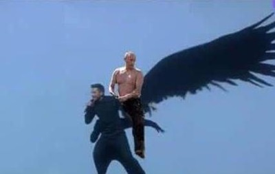 У Мережі жартують над виступом РФ на Євробаченні