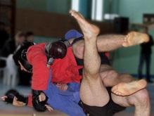 В Киеве пройдет турнир по боевому самбо