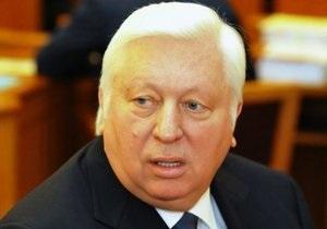 Пшонка: Дело ЕЭСУ является самой большой аферой за время независимости Украины