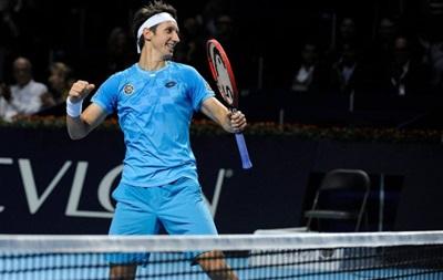 Стаховський став переможцем турніру в Сеулі