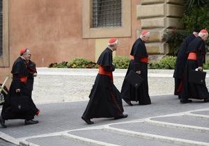 Папа Римский - Ватикан - Эксперт назвал фаворитов на предстоящем конклаве