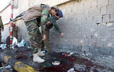 Теракт біля бази поліції в Ємені: 25 загиблих