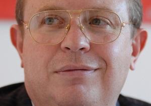Минсоцполитики уволило с поста главы Госслужбы занятости арестованного Галицкого