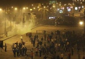 США не принимают ни одну из сторон противостояния в Египте