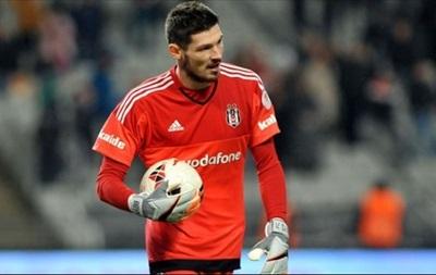 Бойко став чемпіоном Туреччини