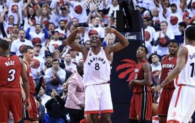NBA: Торонто уверенно вышло в финал Востока