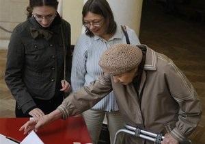 В Польше наградят самых активных избирателей