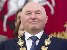 Ъ: Юрию Лужкову перекрыли Украину